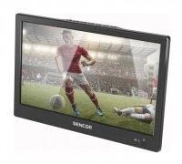 Televizor SENCOR LCD DVB-T SPV 7010M4 přenosný
