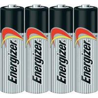 Alkalická baterie Energizer Classic, typ AA, sada 4 ks