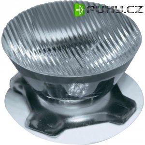 Optika 21.6 mm pro Seoul Semiconductor ® Z5 Ledil CA11266_HEIDI-O, 6 + 50°