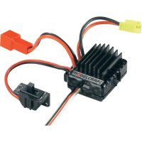 Regulátor otáček Modelcraft Carbon-Series, 7,2 - 8,4 V/DC , 20 závitů