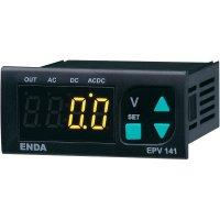 Vestavný voltmetr Suran Enda EPV141-R-230