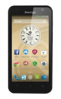 Prestigio MultiPhone 3450 DUO černý (PSP3450DUOBLACK)