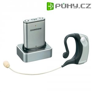 Bezdrátový mikrofon Samson Airline Licro Earset-System E1