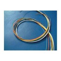 Kabel pro automotive KBE FLRY, 1 x 1 mm², oranžový