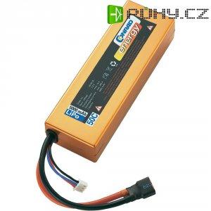 Akupack Li-Pol (modelářství) Conrad energy 209253, 7.4 V, 5000 mAh