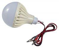 Svítidlo závěsné 12V/12W, 24x LED 5730, kemping