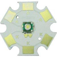 HighPower LED CREE, 61001627, 350 mA, 3,4 V, 115 °, teplá bílá