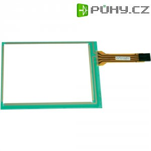 Touch panel RTP084F09N, 183.4 mm x 139.55 mm