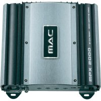 HiFi sada Mac Audio One, 1500 W