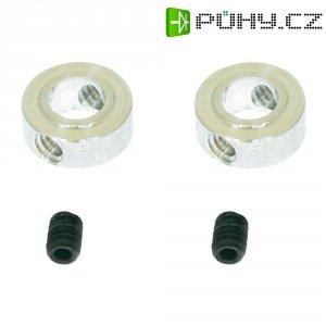 Nastavovací kroužky GAUI X2, 2 ks (212316)