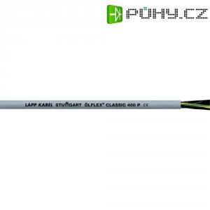 Datový kabel LappKabel Ölflex® CLASSIC 400 P, 3 x 1,5 mm², šedá, 1 m