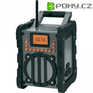 Outdoorové rádio Clatronic BR 834