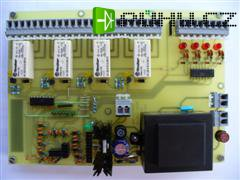 Turbo Lite Uniboard I - osazený modul