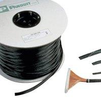 Ochranný oplet série SE Ø svazku: 2,4 - 6,4 mm Panduit metrové zboží