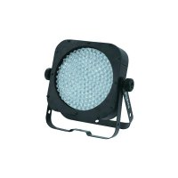 DMX LED reflektor Eurolite Floor SLS-183/10, 51915310, 20 W, barevná