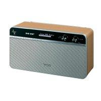 DAB+/DAB rádio Sony XDR-S16DBPMI