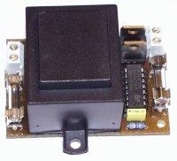 Malý měnič 12V/230V/5W
