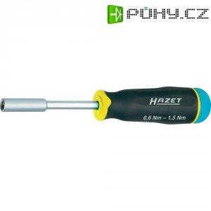 Momentový šroubovák Hazet, 3,0 - 5,4 Nm
