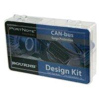 Sada k ochraně CAN-bus obvodů Bourns PN-Designkit-26