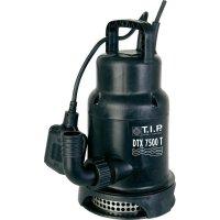Kalové ponorné čerpadlo TIP DTX 7500 T, 30258, 7500 l/h, 6 m