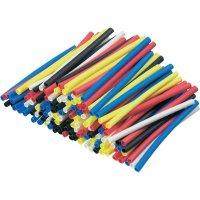 Doplňkové balení smršťovacích bužírek pro sadu DERAY® 1000 - 2:1 125 ks