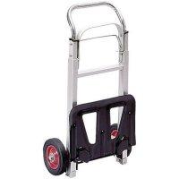Hliníkový zavazadlový vozík