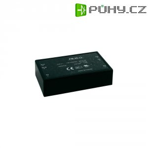 Síťový zdroj do DPS MeanWell PM-20-12, 12 V, 20 W