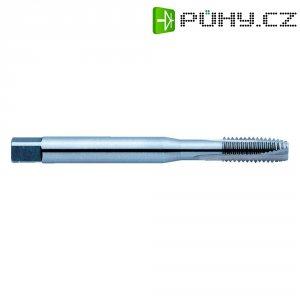 Strojní závitník Exact, 10302, HSS, metrický, M4, 0,7 mm, pravořezný, forma B