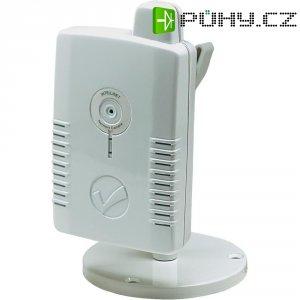 Bezpečnostní Wi-Fi IP kamera Intellinet NSC11-WN, max. 640 x 480 px