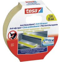 Protiskluzová páska TESA 5 m xbílá fluoreskující, 55587-4-0