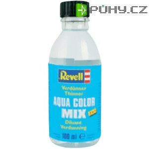Airbrush ředidlo Revell Aqua Color Mix, 100 ml