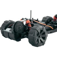 RC model EP Buggy Kyosho NeXXt, 1:10, 2WD, RtR 2.4 GHz