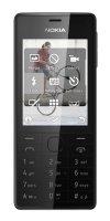 Nokia 515 Dual SIM Black - CZ distribuce
