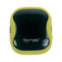 Monitorovací zařízení GPS GSM Tracker Spy & Observe GT-280 simvalley