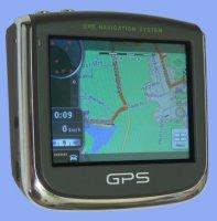 GPS navigace včetně map IGO8 FULL EUROPE + přehrávač