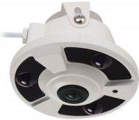 IP kamera 360° PAN-008HI20, 2.0 megapixel, objektiv 1,7mm, DOPRODEJ