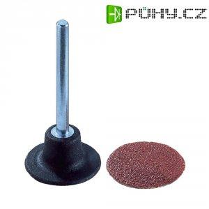 Sada gumových brusných talířů Proxxon Micromot, Ø 18 mm, 11 dílů