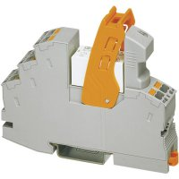 Relé modul RIF-1-RPT Phoenix Contact RIF-1-RPT-LV-230AC/2X21, 230 V/AC, 8 A, 2 přepínací kontakty