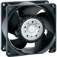 Axiální ventilátor EBM Papst, 3200 JH, 230 V/AC, 55 dBA, 92 x 92 x 38 mm
