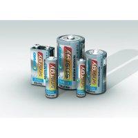 Alkalická baterie Conrad energy, typ AAA, 4 ks