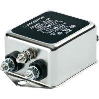 Odrušovací filtr Schaffner FN 2020-3-06, 250 V/AC, 3 A
