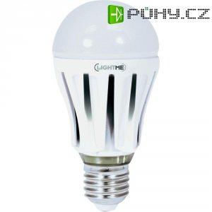 LED žárovka LightMe, LM85240, E27, 10 W, 230 V, teplá bílá