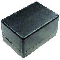 Univerzální pouzdro kovové Kemo G028, (d x š x v) 72 x 50 x 42 mm, černá