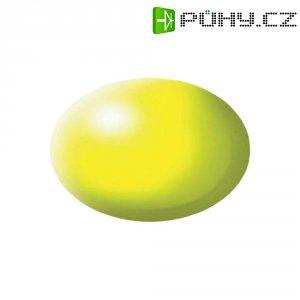 Airbrush barva Revell Aqua Color, 18 ml, světle žlutá lesklá