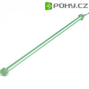 Studená katodová lampa CCFL4.1-420, 6.2 mA, 700 V, zelená