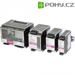Zdroj na DIN lištu TracoPower TSP 180-124, 24 V/DC, 7,5 A
