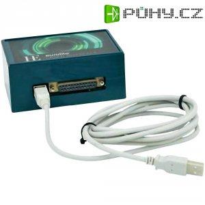 Laserový efekt s USB Eurolite, 51885500