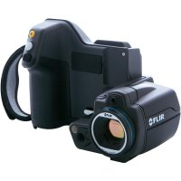 Termokamera FLIR T420 , -20 až +650 °C, 320 x 240 px s bolometrickou maticí