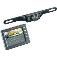 Parkovací bezdrátový video-systém AEG RV 3.5 pro couvání