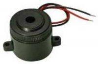 Piezoměnič, 100 dB 4 - 28 V/DC, 10 mA